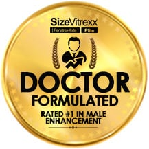 SizeVitrexx Is Doctor Formulated