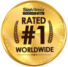 SizeVitrexx Is Rated #1 Worldwide